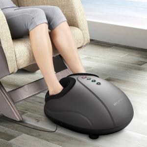 Appareil de Massage Shiatsu pour Pieds MARNUR – Chauffant et Pression d'Air