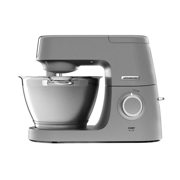 Robot Pâtissier Kenwood Chef Elite KVC5100S – 4,6L